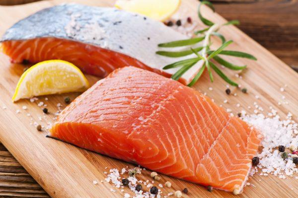 venta de salmon en bucaramanga