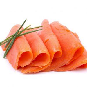 venta de salmón en bucaramanga
